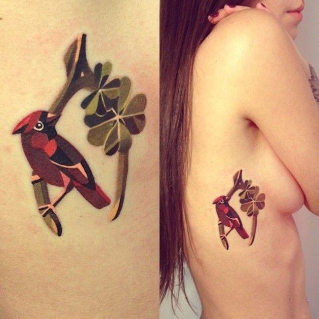 Watercolor Cardinal Tattoo: 1000+ Images About Cardinal Tattoos On Pinterest