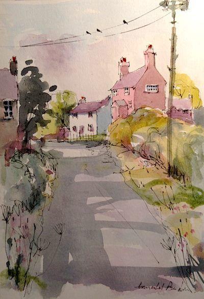 by Annabel Burton