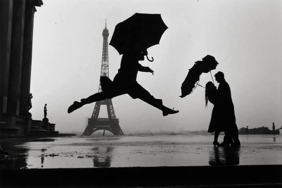 Elliot Erwitt, Paris, France