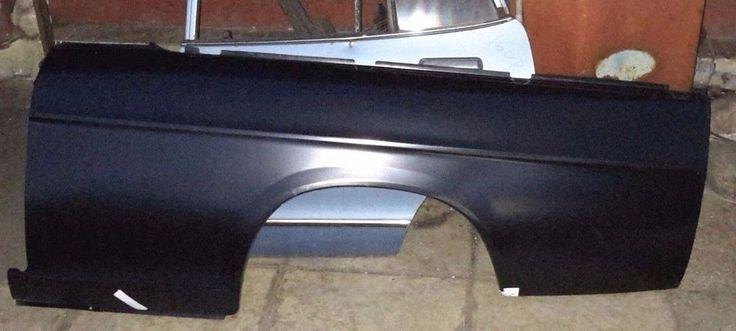 Datsun/Nissan P/U (B110/120) 1200 SIDE PANEL SHORT  PAIR (LH+RH) #AftermarketProducts