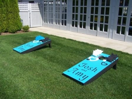 um yea this will probably be at our wedding and beer pong lol