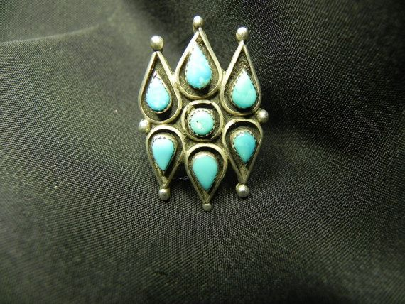 14 best Native American Indian Jewelry images on Pinterest