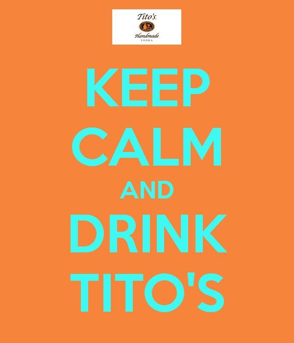 Tito's Vodka, Austin