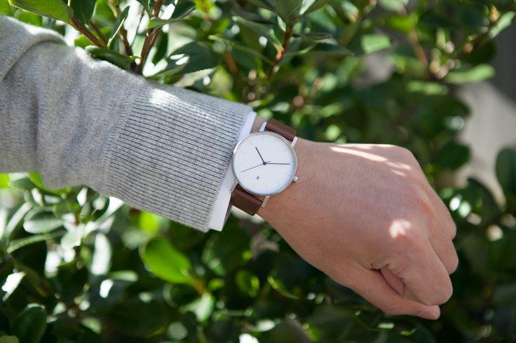 Stock Watches : S004B