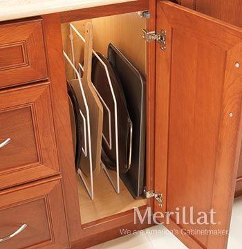 33 best Merillat Cabinets/Accessories images on Pinterest ...