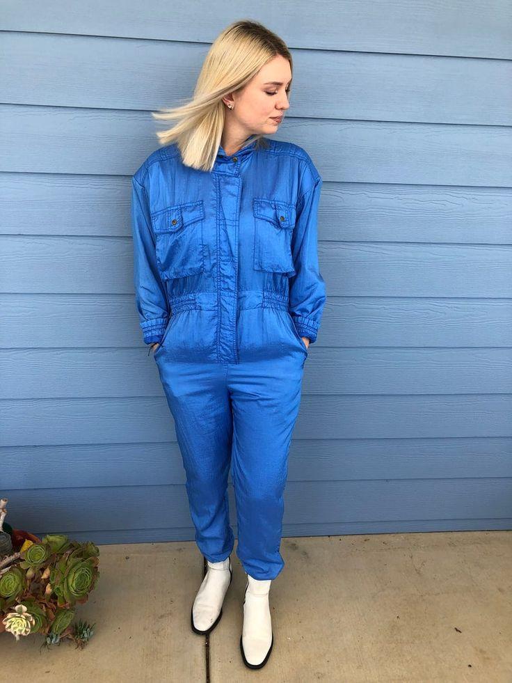 Pin na nástěnce Down Jacket Suit 80's 90's