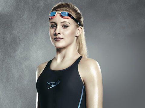 Siobhan Marie O'Connor | Team Speedo