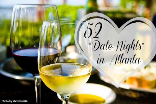 Date night atlanta in Melbourne