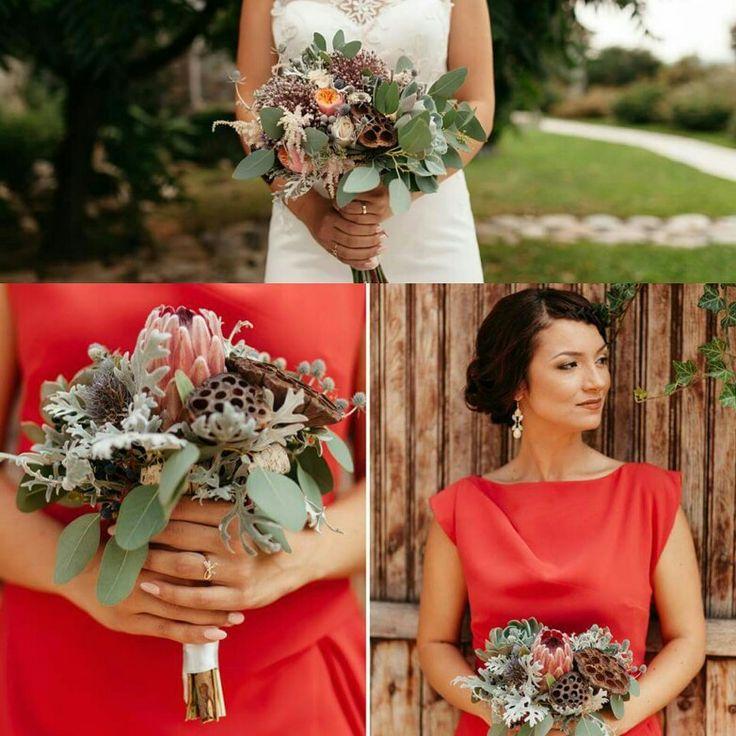 Beautiful bride Sorana