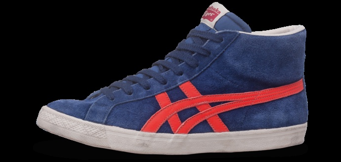 Onitsuka Tiger - Shoes - I love the colours, first I found the Flower Power Modell, that looks really awesome - if you find the picture pls link it to me ;-)