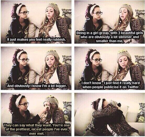 Jesy we all love you