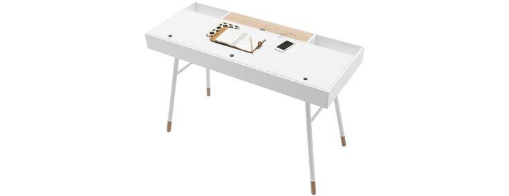 Meer dan 1000 idee n over bureaustoelen op pinterest bureau 39 s en bureaustoelen - Tafel boconcept ...
