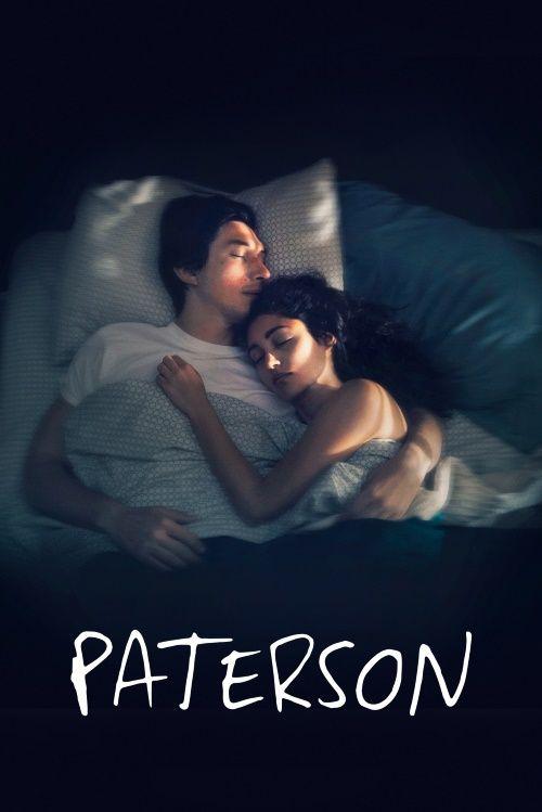 Paterson movie