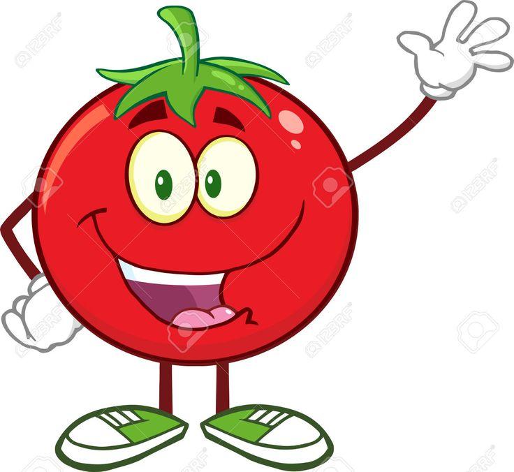 26 best cartoon tomatoes images on pinterest tomato plants rh pinterest com cartoon tomato images cartoon tomato clip art