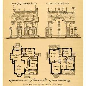1000 images about steam train room on pinterest for Victorian era house plans