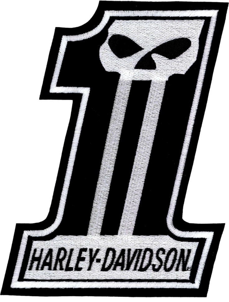 139 best images about harley davidson patches on pinterest toys gray stripes and skulls - Sigle harley davidson ...