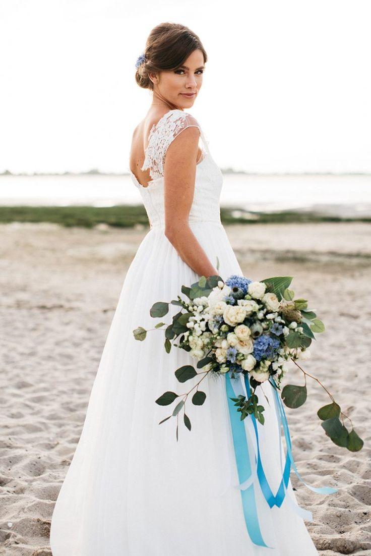 Best 186.0+ Hochzeit in Blau! 〜 images on Pinterest | Wedding ideas ...