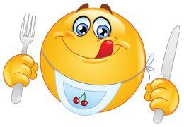 hungry emoticon sticker                                                                                                                                                                                 Mehr