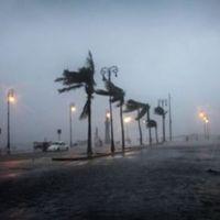 """""""Barry"""" ingresará al país por Veracruz; prevén lluvias torrenciales"""
