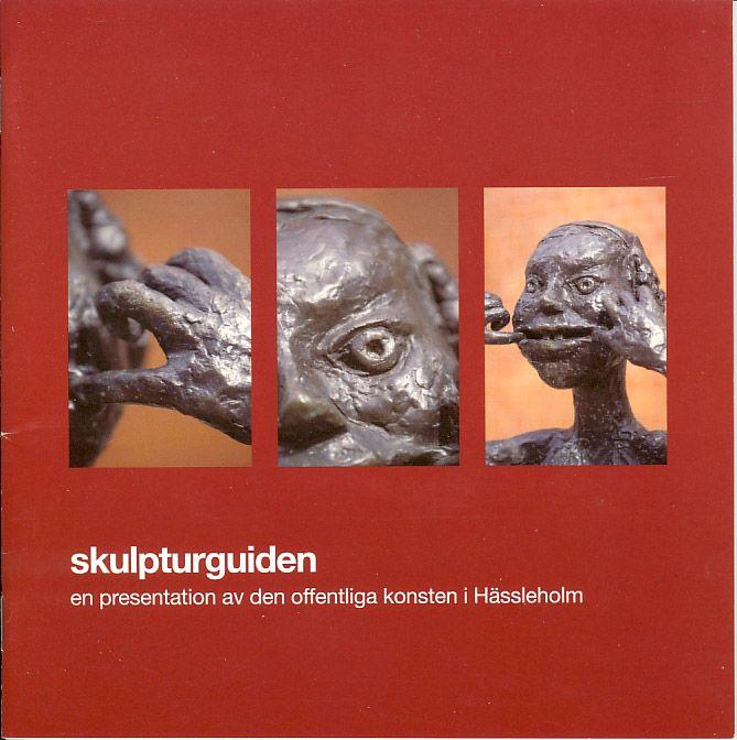 Skulpturguiden - Skulpturer i Hässleholm