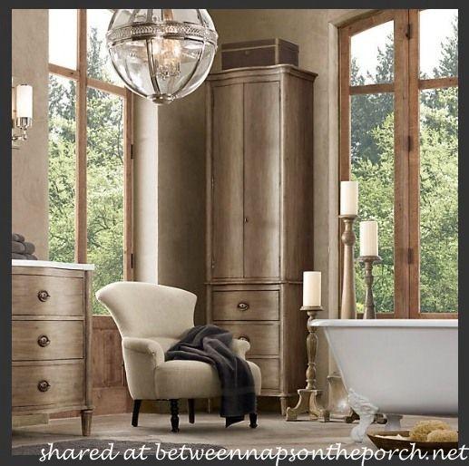 Restoration Hardware Living Room Curtains