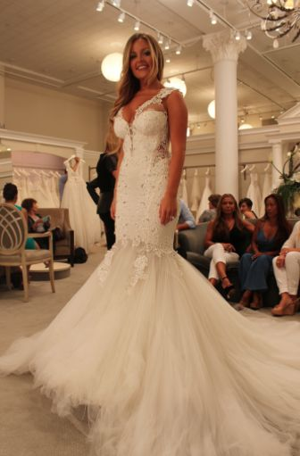 627 Best Images About Say Yes To The Dress Ny Amp Atlanta On