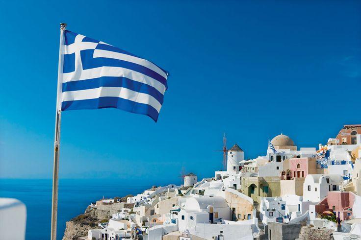 Croisière Splendeurs Egéennes en paquebot depuis Athènes. Découverte des perles de la Méditerranée avec Héliades #Crète #Turquie #Patmos #Santorin #Mykonos #Rhodes #Paquebot