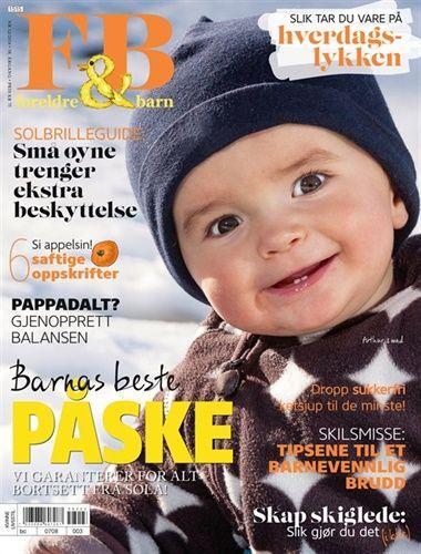 Abonner på Foreldre & Barn fra Bladkongen. Om denne nettbutikken: http://nettbutikknytt.no/bladkongen-no/