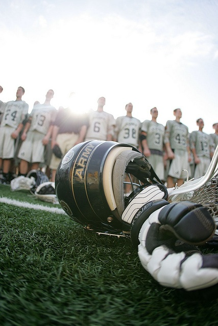 Army lacrosse alma mater by danny wild, via Flickr