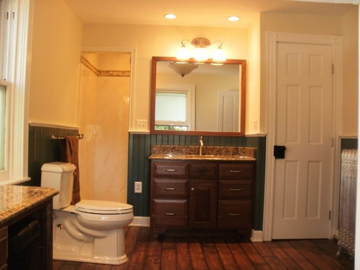 Best 25+ Laminate Flooring Bathroom Ideas On Pinterest