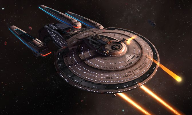 Star Trek Online: Tier 6 Dreadnoughts Ready yourselves Captains! We're proud to announce the release of three new Tier 6 starships! The dreadnoughts have arrived!