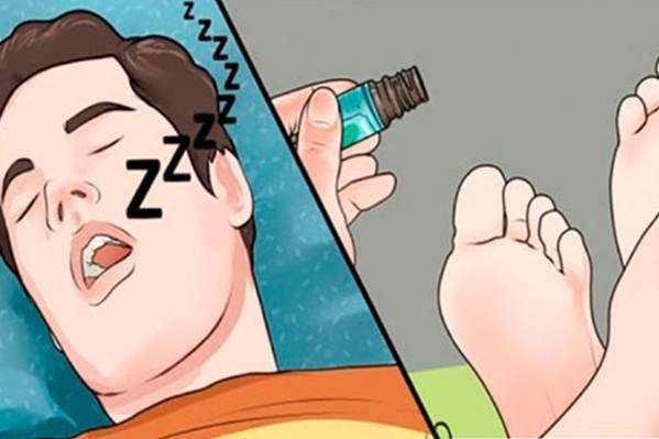 Si tienes problemas para dormir por las noches, prueba este increíble remedio…