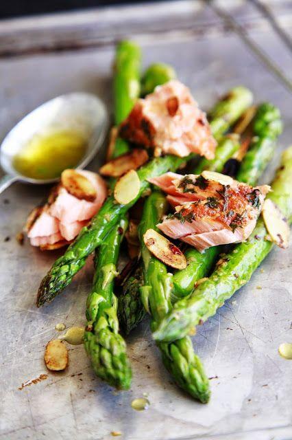 Eat, Grow, Cook ~ Asparagus   The Whimsical Wife