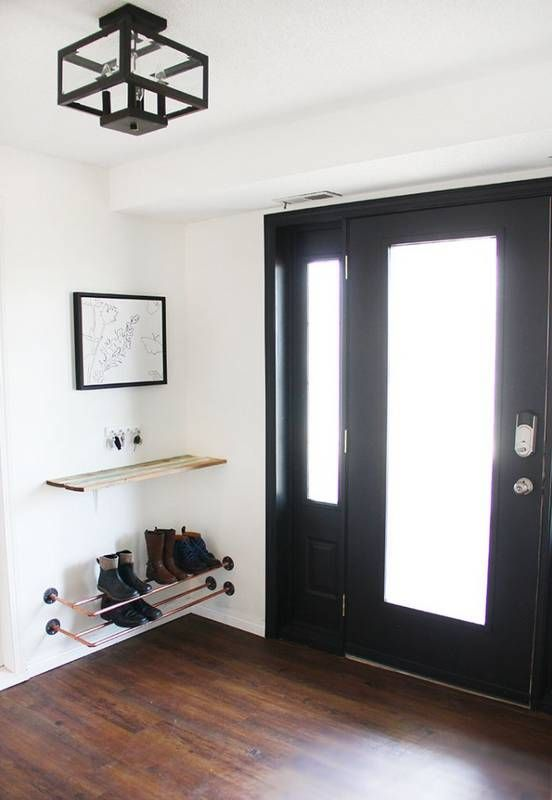 Best 25 small entry ideas on pinterest for Small entry door
