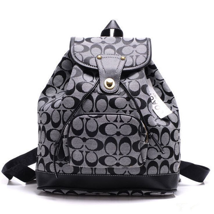 2017 new Coach Gray Backpack sales online, save up to 90% off on the lookout for limited offer, no tax and free shipping.#handbags #design #totebag #fashionbag #shoppingbag #womenbag #womensfashion #luxurydesign #luxurybag #coach #handbagsale #coachhandbags #totebag #coachbag