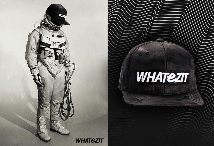 """ [Whatezit] MILITARY ALL BLACK 6PANNEL_WSM003  http://whatezit.co.kr/"