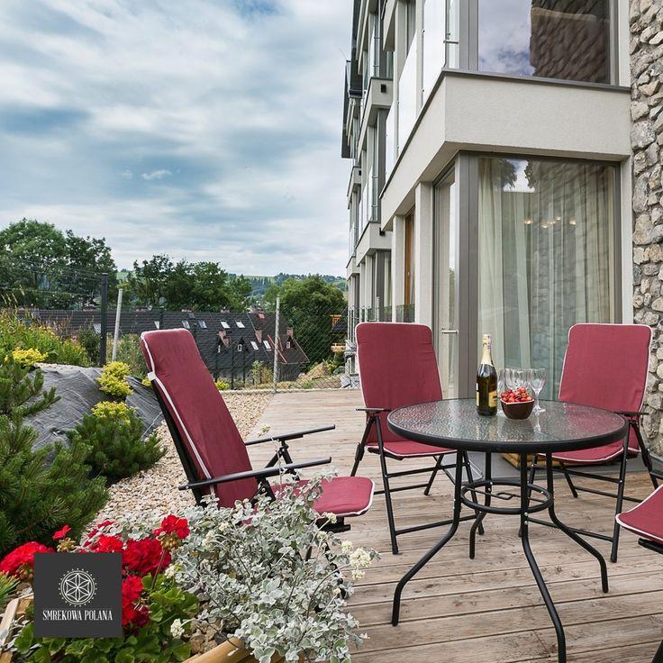 Apartament Nosal - zapraszamy! #poland #polska #malopolska #zakopane #resort #apartamenty #apartamentos