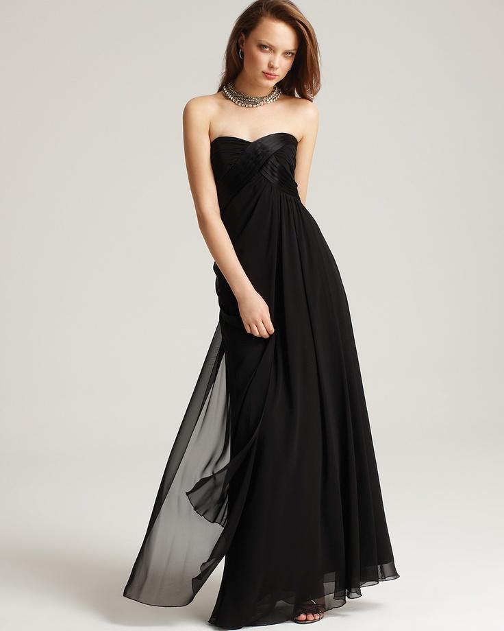 Bloomingdales DvG Bridesmaids Dresses Pinterest