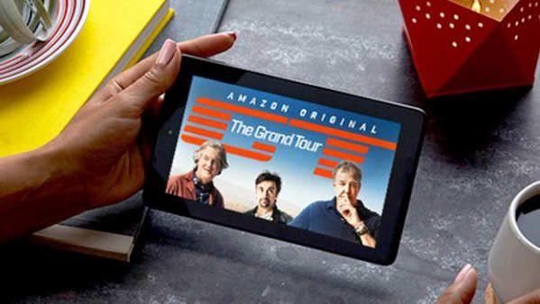 Si te estabas planteando comprar una tablet barata, te interesará conocer la Tablet Fire en oferta en Amazon. Por 44,99 euros puedes hacerte con la tablet de Amazon, una tableta de siete pulgadas que trae todo lo necesario para que puedas navegar por Internet, ver vídeos y, por supuesto, leer libros de la Tienda de Kindle. Pocas alternativas mejores encontrarás por menos de 100 euros.Pero la tablet de Amazon en...