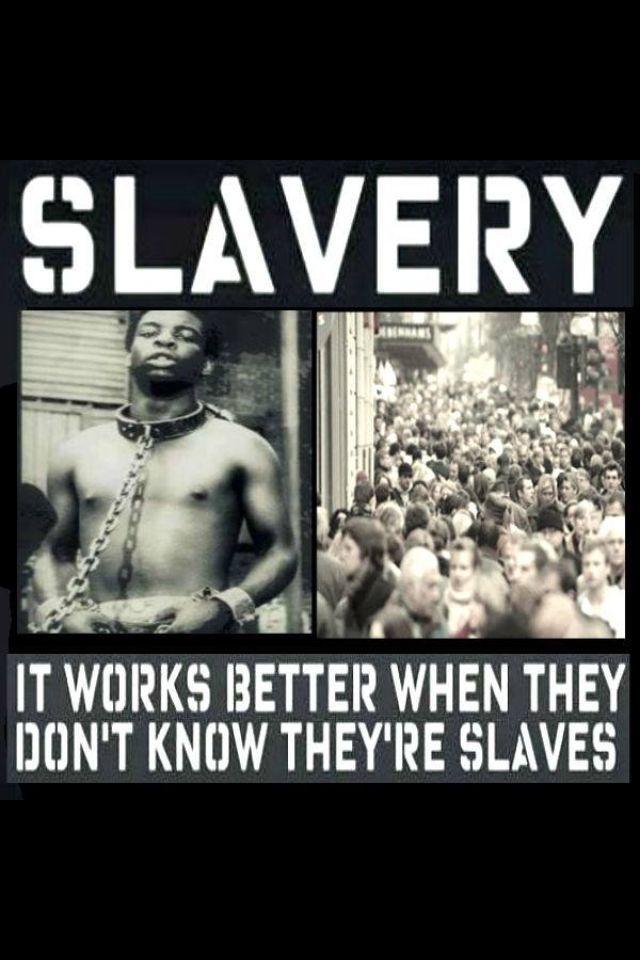 Modern Day Slavery in Us | Modern-Day Slavery
