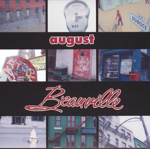 Beauville [CD]