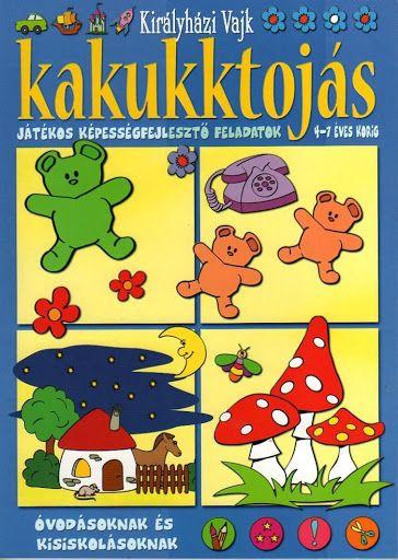 Kakukktojás 2 készségfejlesztő - Borka Borka - Picasa Web Albums
