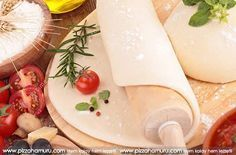 İtalyan Pizza Hamuru Tarifi
