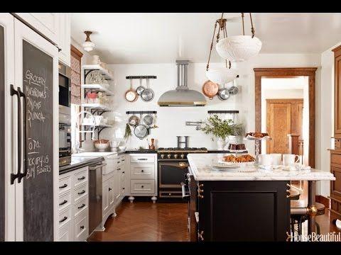 1500 Adet Mutfak Dekorasyonları (3) En Güzel Mutfaklar Tasarımlar