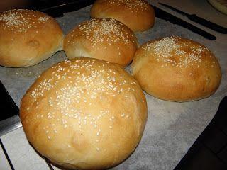 Mon ptit coin des délices ...: Burger maison