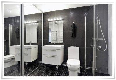 Pesuhuone | Sisustus ja Sepustus
