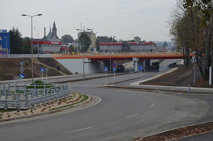 Galeria zdjęć - Budowa systemu integrującego transport publiczny Miasta Rzeszowa i okolic