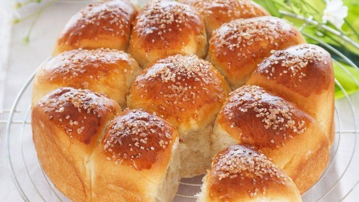 Recipe for Bollekake