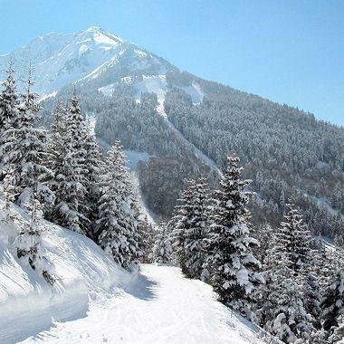 La Mongie et sa richesse naturelle! #ski  Pyrénées