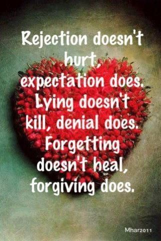 103 best The Pain of Rejection images on Pinterest | Thoughts ...